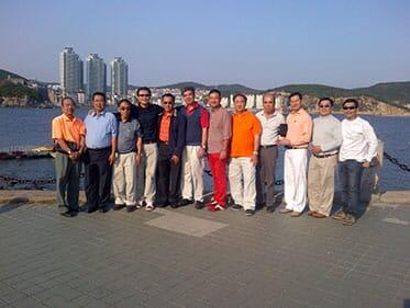 Golf-in-Dalian